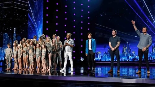 America's Got Talent: Season 13 – Episode Live Results Finale