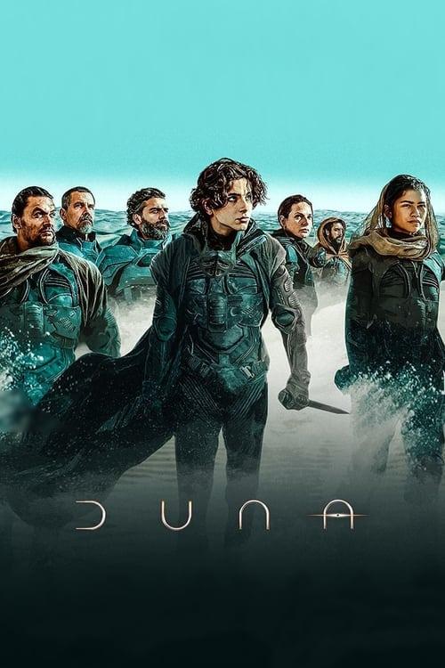 Descargar Dune en torrent