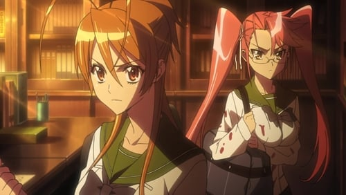 Watch Highschool of the Dead S1E03 Online