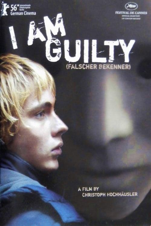 I Am Guilty (2005)