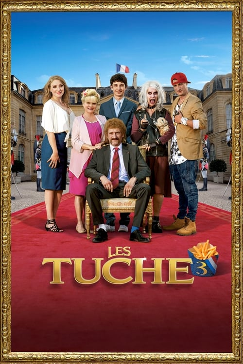 Les Tuche 3 Film en Streaming HD