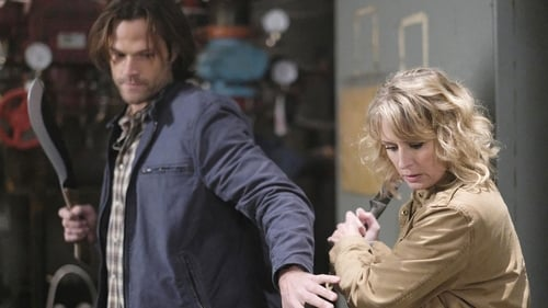 supernatural - Season 12 - Episode 14: The Raid