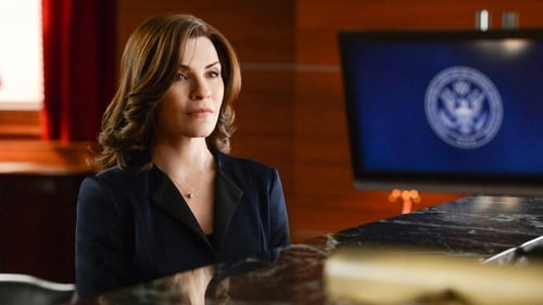The Good Wife - Season 5 - Episode 2: The Bit Bucket