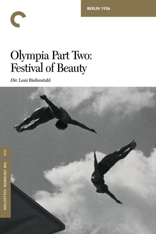 Olympia Part Two: Festival of Beauty