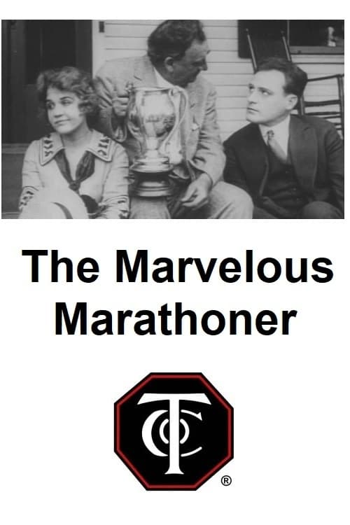 Mira La Película The Marvelous Marathoner Gratis En Línea