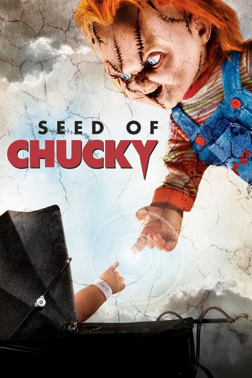 Seed of Chucky film en streaming