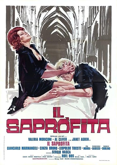 Il saprofita 1974 with English Subtitles - DVDBay