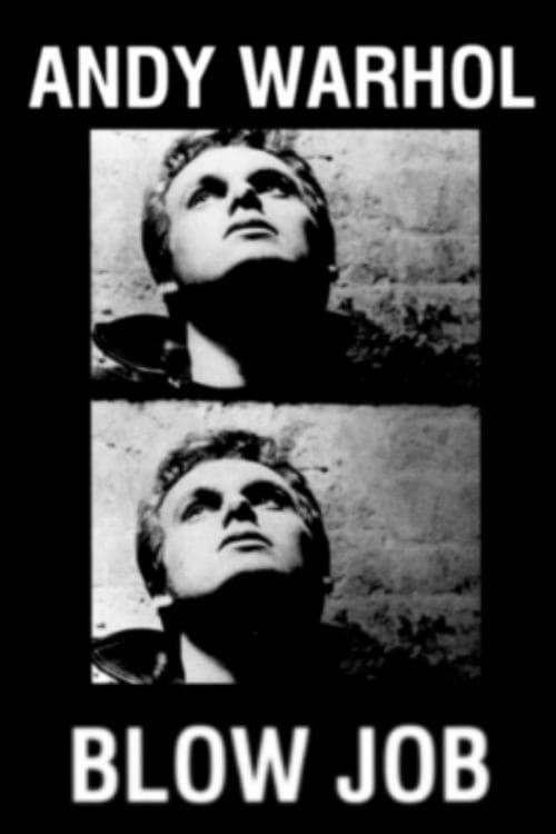 Blow Job Andy Warhol