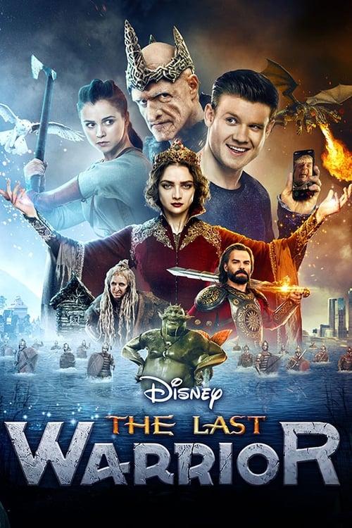 Disney's The Last Warrior (2018)