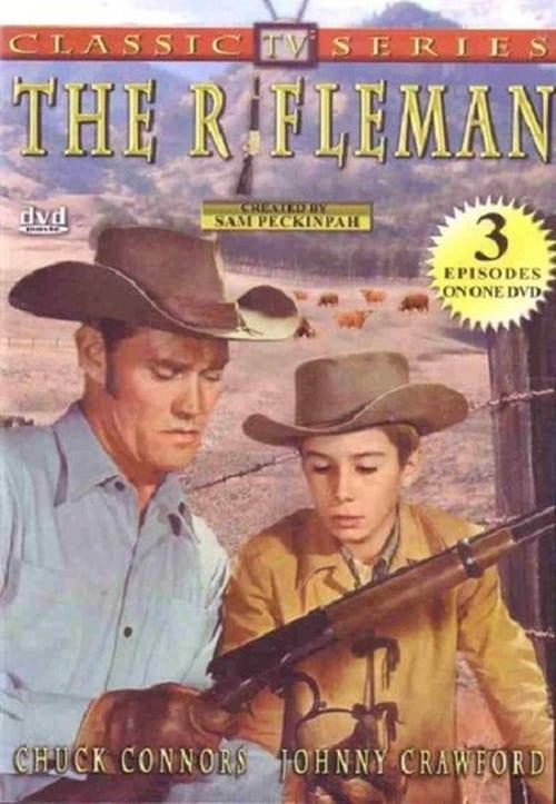 The Rifleman: Season 3