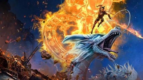 New Gods: Nezha Reborn watch online