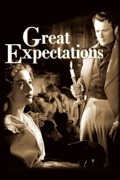 Watch Great Expectations (1946) Movie Free Online