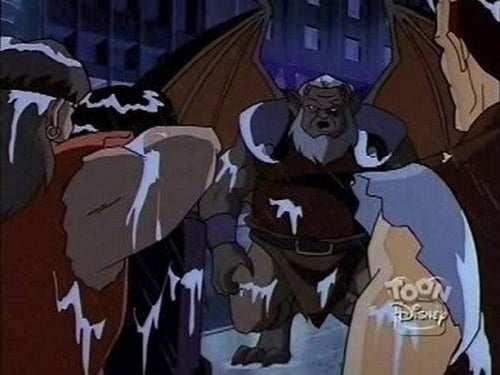 Gargoyles: Season 3: The Goliath Chronicles – Episode ...For It May Come True
