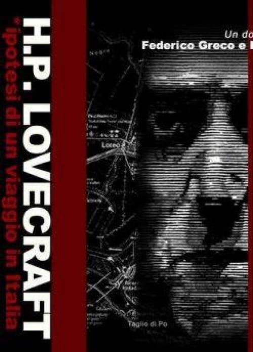 Ver pelicula H.P. Lovecraft - Ipotesi di un viaggio in Italia Online