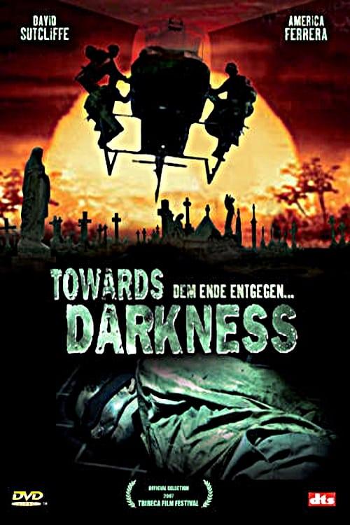 Towards Darkness