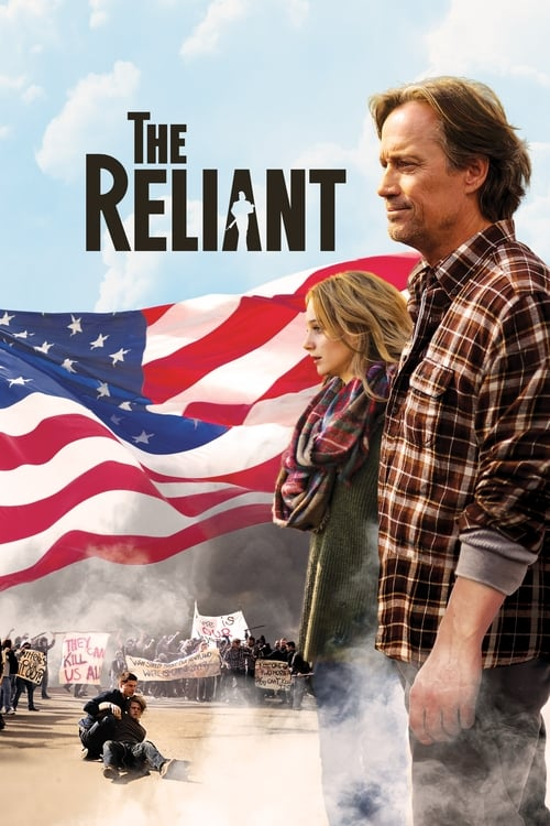 The Reliant Movie Poster