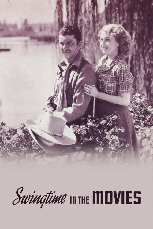 Sledujte Film Swingtime in the Movies Celý Dabovaný