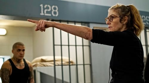 Marvel's Agents of S.H.I.E.L.D. - Season 4 - Episode 5: Lockup