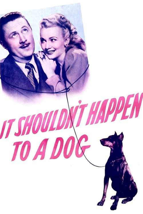 Filme It Shouldn't Happen to a Dog Com Legendas