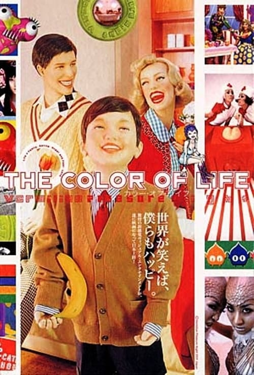 The Color of Life (2002) Poster