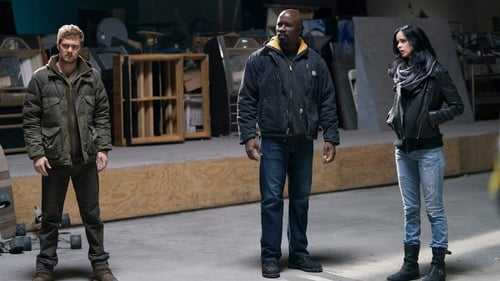 Marvel's The Defenders - Season 1 - Episode 6: Ashes, Ashes