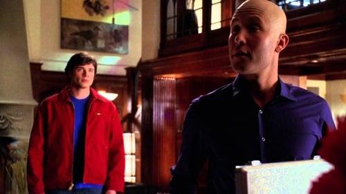 Smallville - Season 5 - Episode 15: cyborg