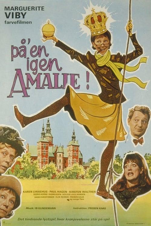 Mira La Película På'en igen Amalie En Buena Calidad Hd 1080p