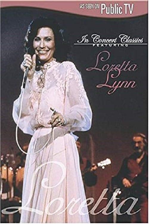 Mira Loretta Lynn: In Concert En Español En Línea