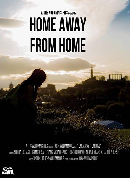Mira La Película Home Away from Home En Español En Línea