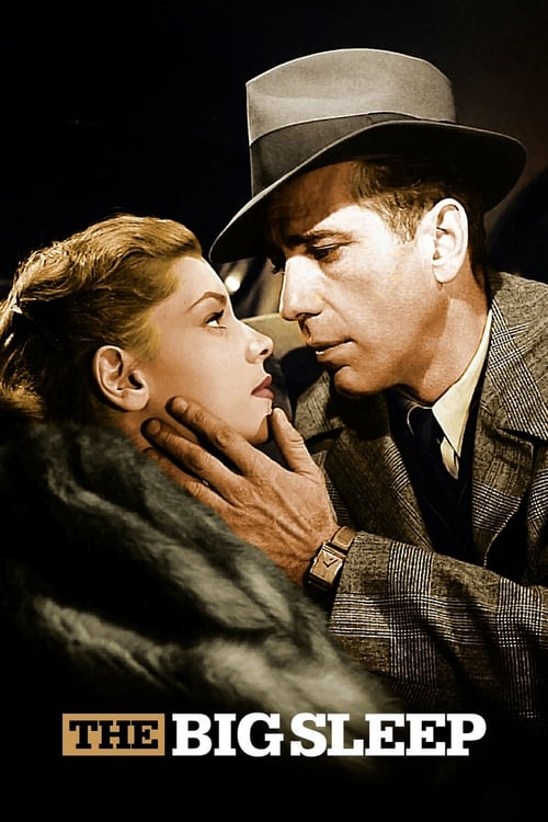 Watch The Big Sleep (1946) Movie Free Online