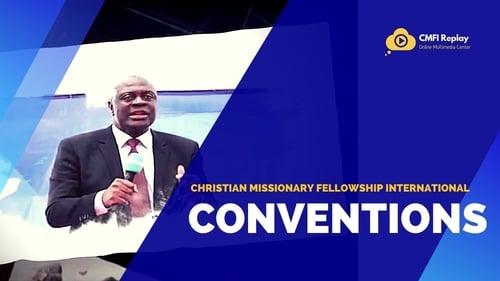 CMFI Conventions