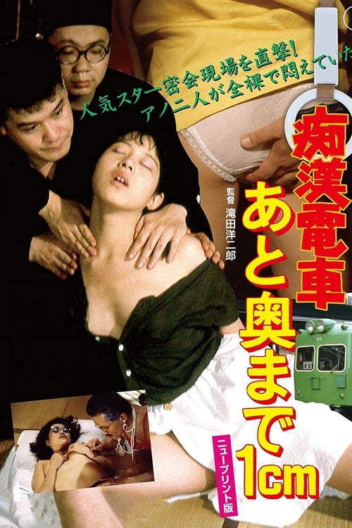 Molester's Train: 1 Centimeter From The Wall (1985)