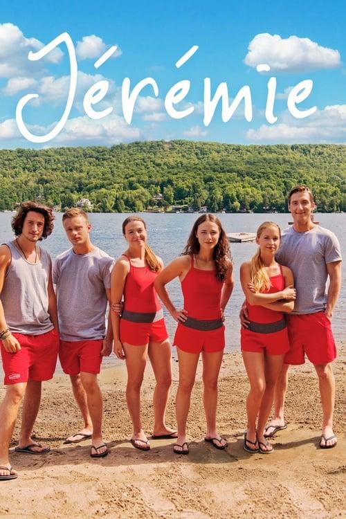 Jérémie-Azwaad Movie Database