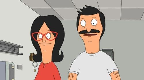 Bob's Burgers - Season 3 - Episode 20: 7