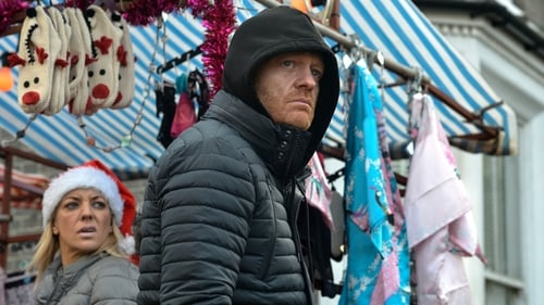 EastEnders: Season 33 – Épisode 21/12/2017