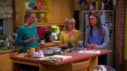 The Big Bang Theory - Season 7 - Episode 7: The Proton Displacement