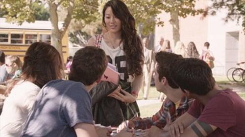 Teen Wolf - Season 3 - Episode 13: Anchors