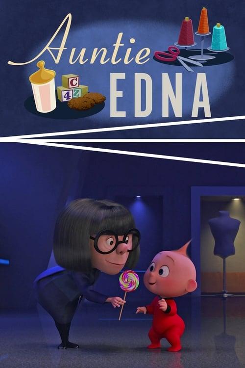 Sledovat Film Auntie Edna Zdarma