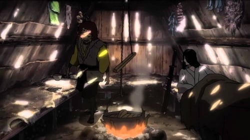 Watch Samurai Champloo S1E21 Online