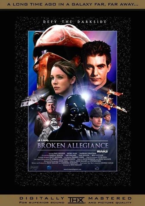 Star Wars - Broken Allegiance (2002)