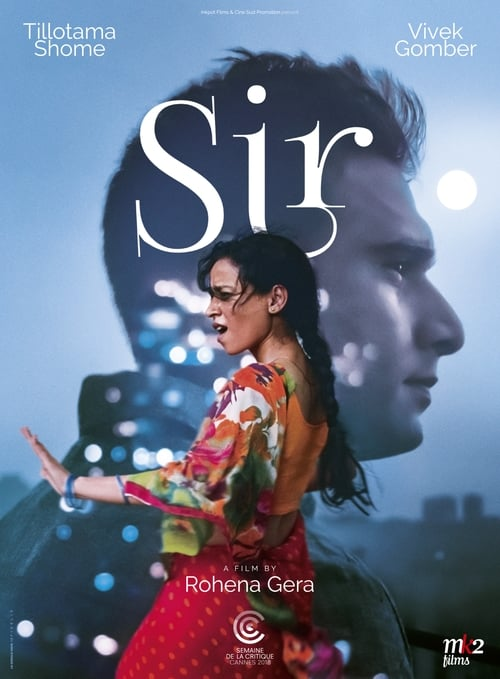 Sir film en streaming