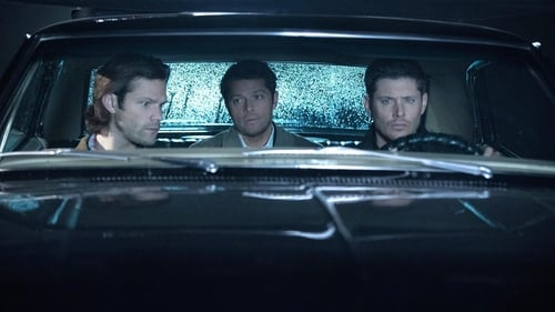 supernatural - Season 12 - Episode 12: Stuck in the Middle (With You)
