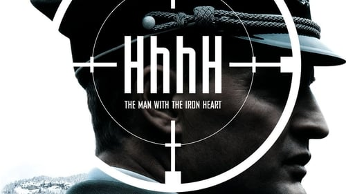 The Man with the Iron Heart (2018)
