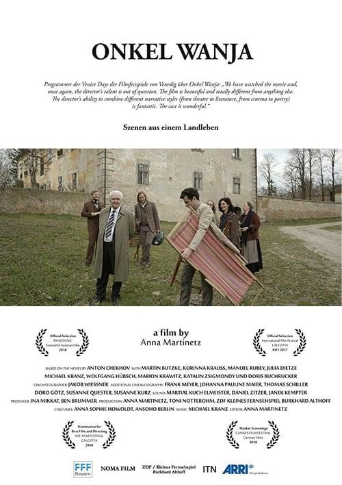 Película Onkel Wanja En Línea