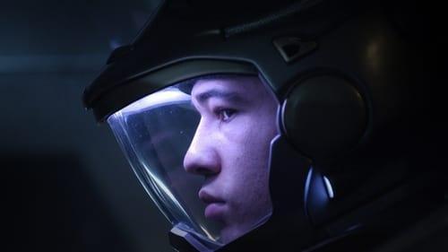 Poster della serie Battlestar Galactica