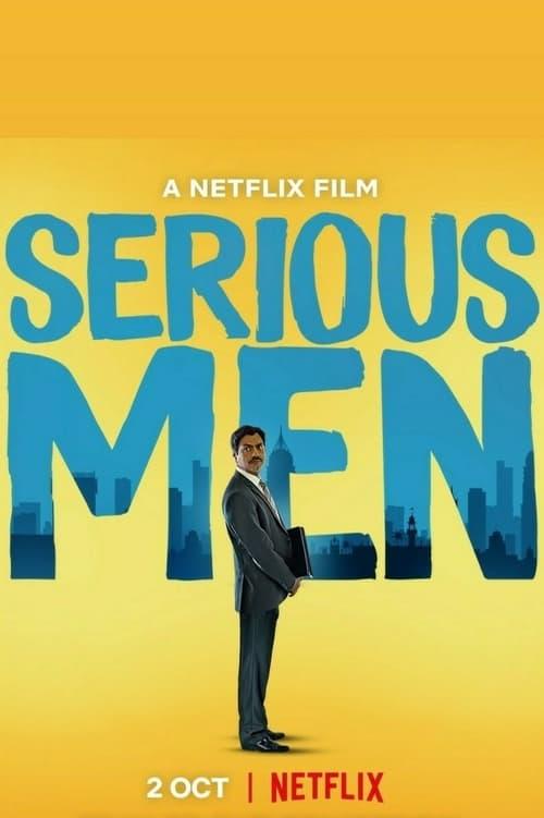 How Long Serious Men