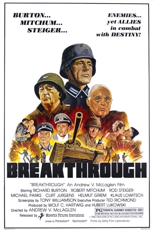 Breakthrough (1979)