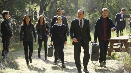 Marvel's Agents of S.H.I.E.L.D. - Season 1 - Episode 6: F.Z.Z.T.