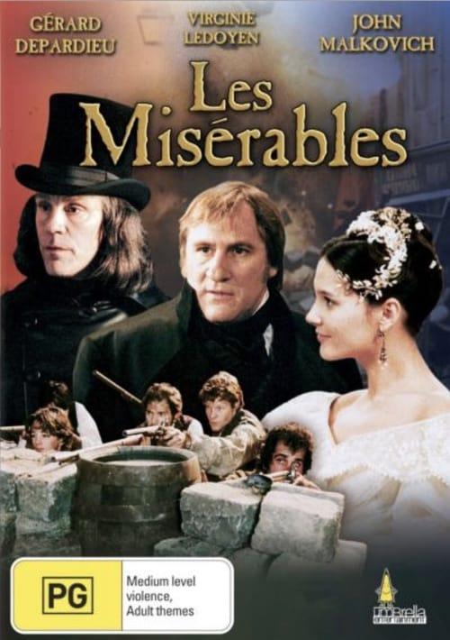 Les Misérables (T...