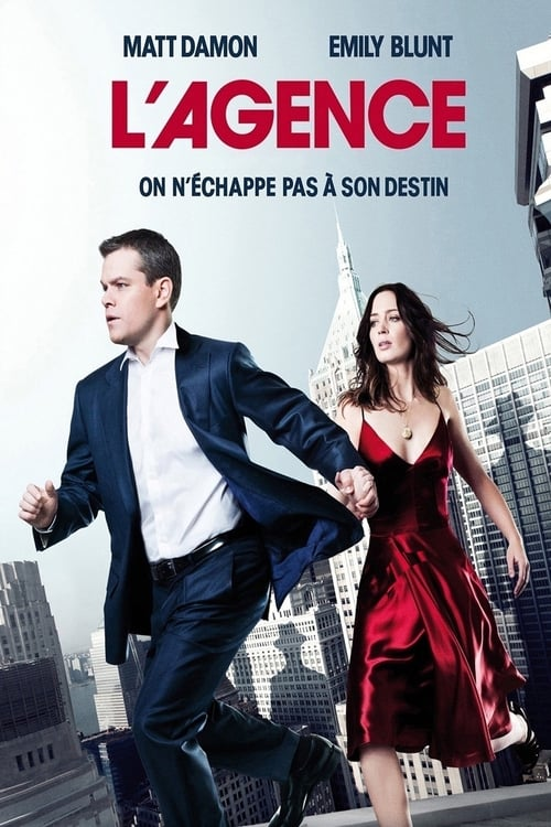 L 39 agence streaming vf film streaming films - The adjustment bureau streaming ...